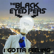 I Gotta Feeling – Black Eyed Peas