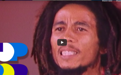 Positive Vibration – Bob Marley