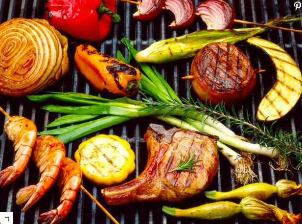 How to Use Your Grill Like A Boss