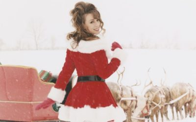 All I Want for Christmas is You – Mariah Carey